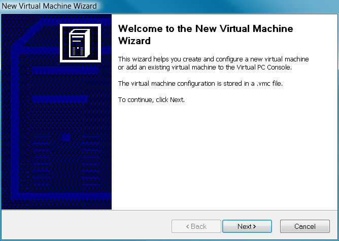 Welcome to the VPC wizard