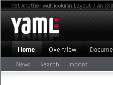 YAML logo