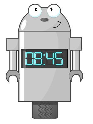 TimeSheetBot
